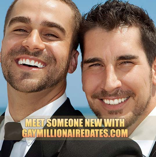 Dating sites for wealthy gays in Melbourne